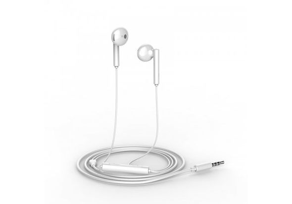 Huawei AM-115 Headset, White