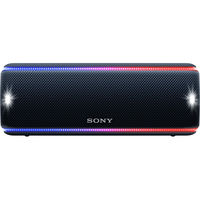 Sony SRS-XB31 Portable Wireless Bluetooth Speaker,  Black