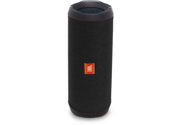 JBL Flip 4 Wireless Portable Stereo Speaker+ JBL T110 In-Ear Headphones