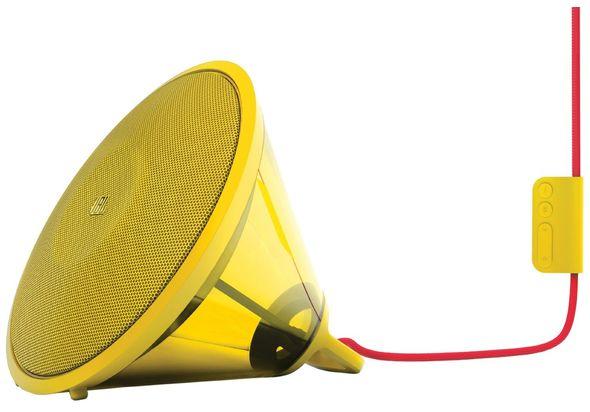 JBL Spark Wireless stereo speaker