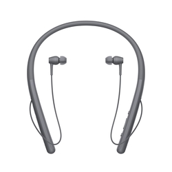 Sony WIH700/B Hi-Res Wireless In Ear Headphone, Grayish Black