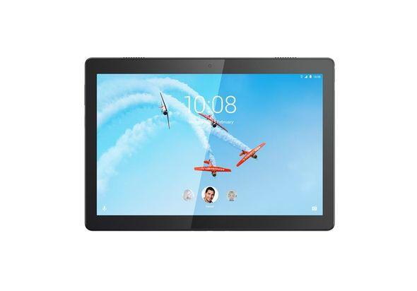 Lenovo Tab M10 TB-X505X 16GB 10.1  Tablet LTE, Black