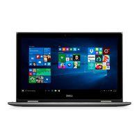 "Dell Inspiron 5378-1058 i5 8GB, 1TB 13.3"" Laptop, Grey"