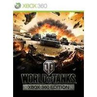 World of Tanks for XBOX