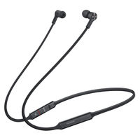 Huawei FreeLace Wireless Earphones,  Black