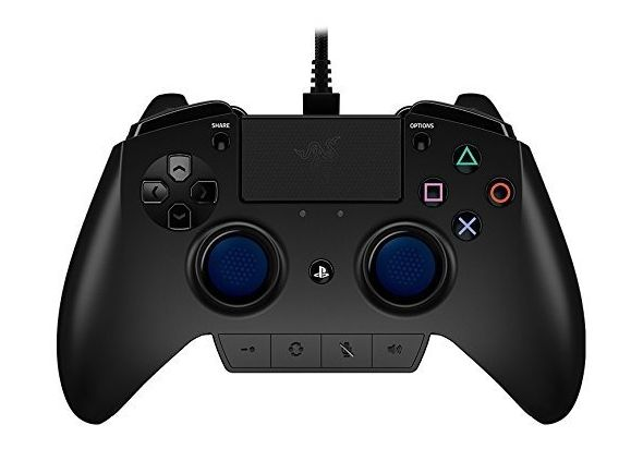 Razer Raiju Official PS4 Gaming Controller