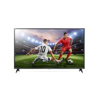 "LG 55"" 55UK6100V 4K Smart TV"