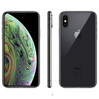 Apple iPhone XS Smartphone LTE with FaceTime,  Space Gray, 64 GB