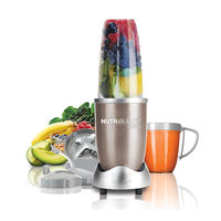 NutriBullet 9pc Set Pro