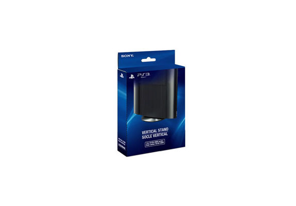 Sony PS3 Vertical Stand