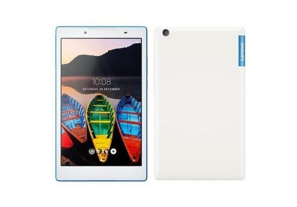 Lenovo Tab 3-770 - 7 Inch, 16GB, 4G LTE, White