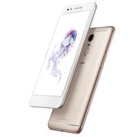 Lava A3 Smartphone LTE, Gold