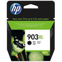 HP 903XL High Yield Black Original Ink Cartridge