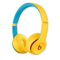 Beats Solo3 Wireless Headphones Beats Club Collection,  Club Yellow