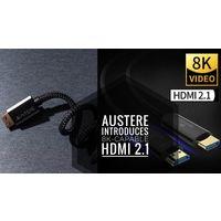 Austere VII Series 8K HDMI Cable 1.5m 7S-8KHD1-1.5M