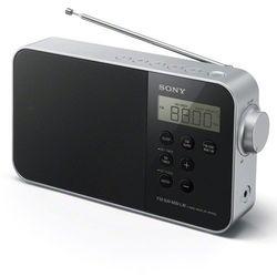 Sony ICF-M780 Portable digital clock radio (FM / MW / LW tuner) a