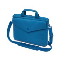 "Dicota Code Slim Case 13"" (Blue)"