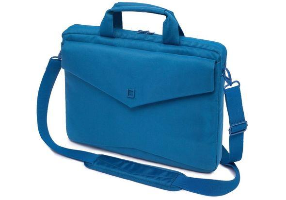 Dicota Code Slim Case 13  (Blue)