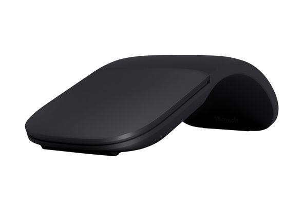 Microsoft Arc Mouse, Black