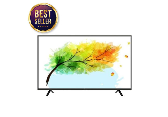TCL 32 32S6200S HD Smart LED Television