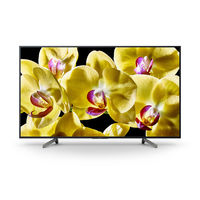 "Sony 49"" X80G LED 4K Ultra HD Smart TV"