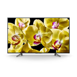 "Sony 49"" X80G LED 4K Ultra HD Smart TV"