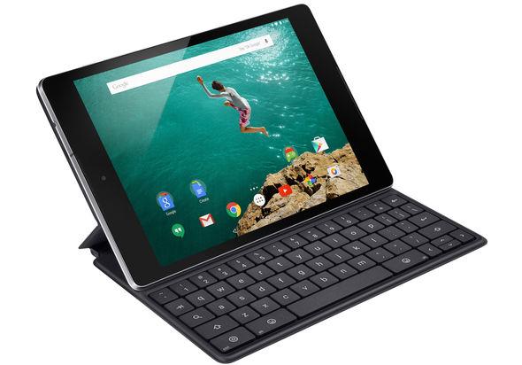Google Nexus 9 Tablet - 8.9 Inch, 16GB, Wifi,  lunar white