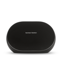 Harman Kardon Omni 20+ Wireless HD Speaker, Black