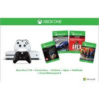 Microsoft Xbox One S 1TB Console Bundle 2