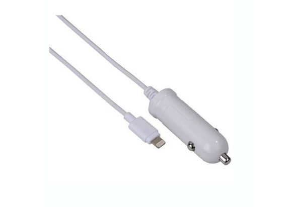 Hama 138283 Car Charger for Apple