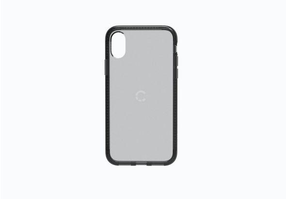 Cygnett Orbit Protective Case for iPhone X, Black