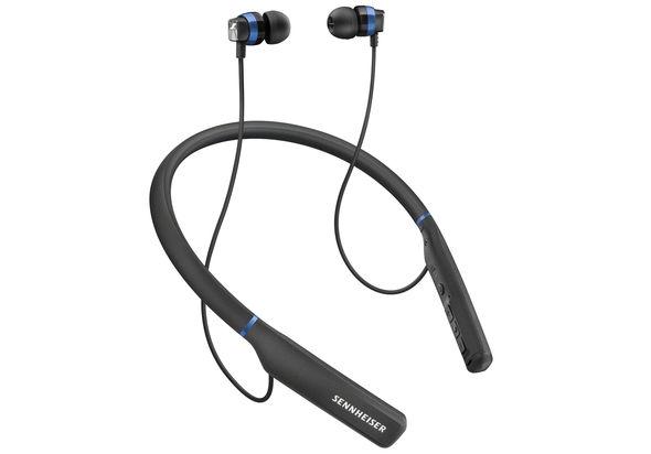 Sennheiser CX 7.00BT In-Ear Wireless Bluetooth Earphones