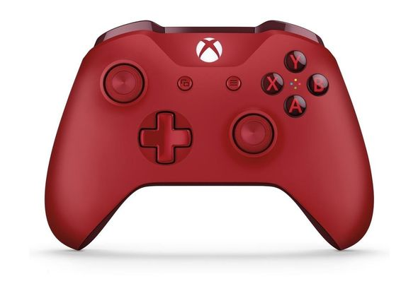 Microsoft Xbox Wireless Controller Special Edition Red