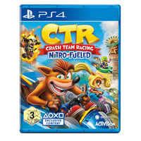 Crash Team Racing For PS4
