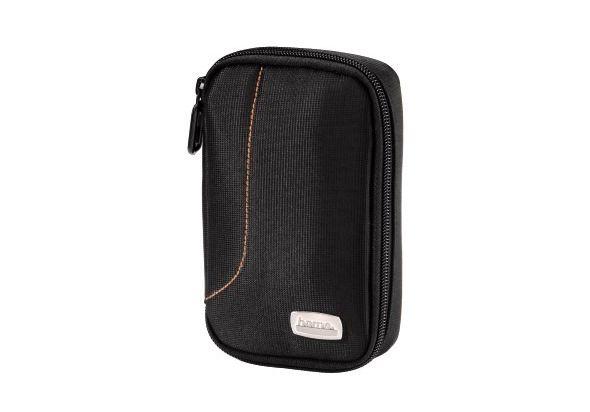 Hama Black Bird HDD Case, 2.5  , black