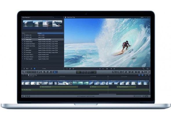 Apple MacBook Pro MF839AE/A Laptop