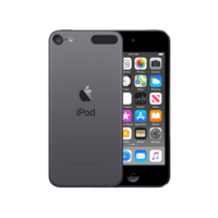 Apple iPod Touch,  Space Gray, 256 GB