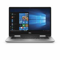 "Dell Inspiron 5482 i3 4GB, 1TB 14"" Laptop, Silver"