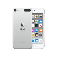 Apple iPod Touch,  Silver, 256 GB