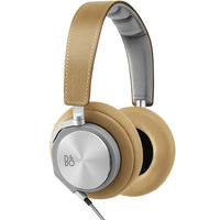 B&O PLAY by Bang & Olufsen H6 Over-Ear Headphones, Natural