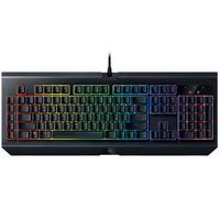 Razer BlackWidow Mechanical Gaming Keyboard