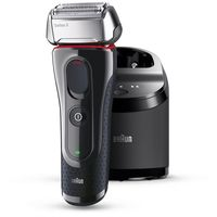 Braun 5070cc Series 5 Electric Shaver