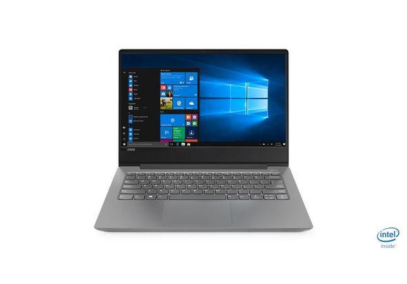 Lenovo Ideapad 330S i3 4GB, 1TB 14  Laptop, Grey