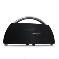 Harman Kardon Portable Wireless Speaker Go+ Play Mini