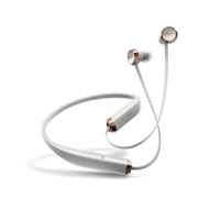 Sol Republic Shadow Wireless Bluetooth Earphones,  Gray