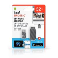 Leef Bridge-C USB Type-C 32GB Flash Drive