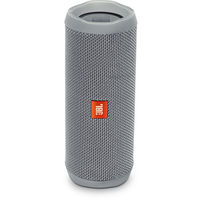 JBL Flip 4 Waterproof portable Bluetooth speaker, Grey