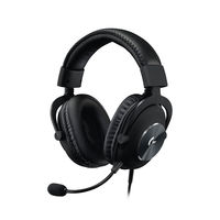 Logitech G Pro X Headphone with Blue VOICE