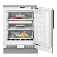 Teka Built-In Freezer 96 Liter TGI2 120D