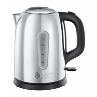 Russell Hobbs Coniston Stainless Steel 1.7L Kettle